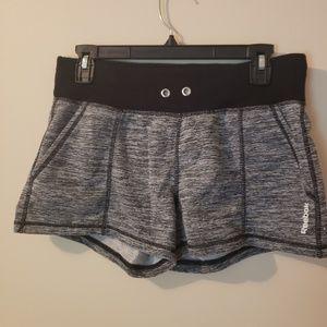 💞💞Reebok Stretch Shorts